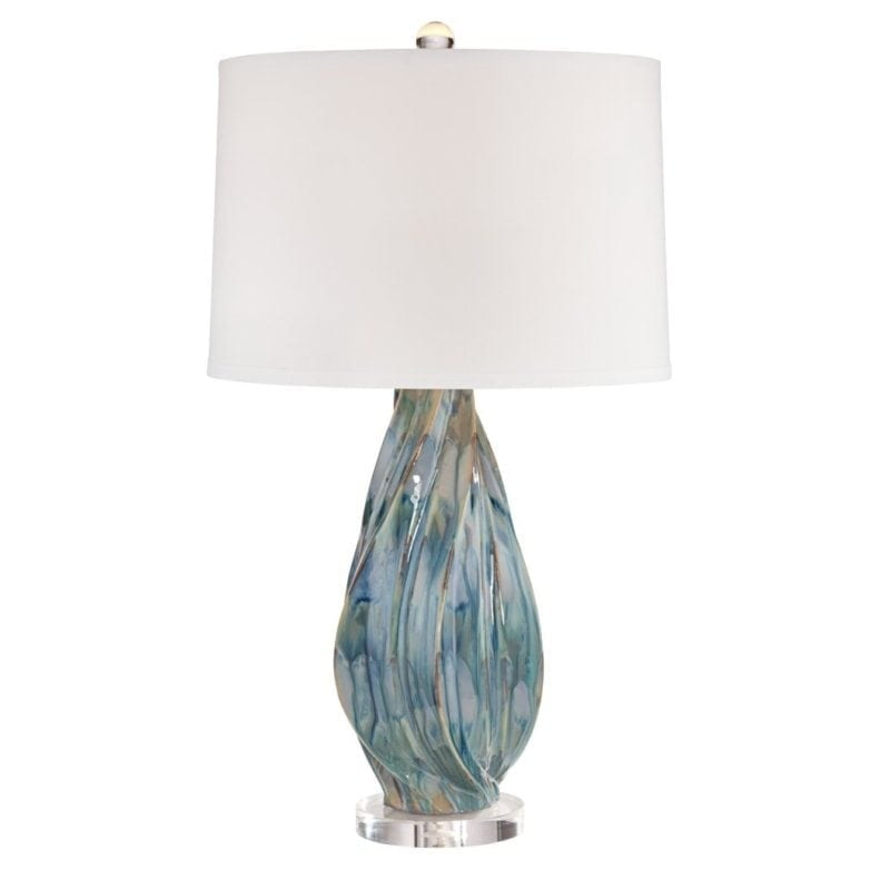 teresa-teal-table-lamp-800x800 Coastal Themed Lamps