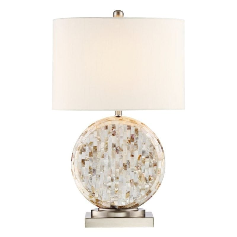 tracey-round-pearl-table-lamp-800x800 Coastal Themed Lamps