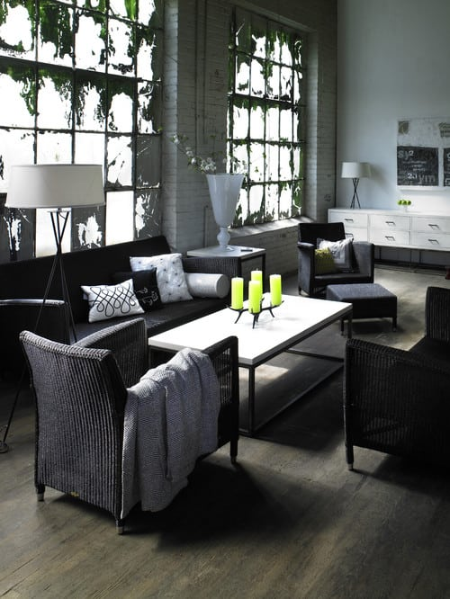 transitional-living-room-wicker-patio-furniture-sets Best Wicker Patio Furniture Sets