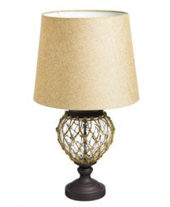 Breakwater Bay Selkirk Rope Table Lamp