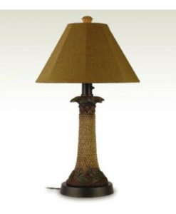 Patio Living Concepts Palm Tree Lamp
