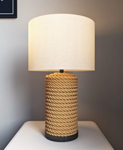 2b-farmingdale-rope-wrapped-table-lamp-247x300 Floor and Table Rope Lamps