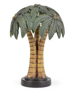 6-palm-tree-shade-table-lamp-247x300 The Best Palm Tree Lamps You Can Buy