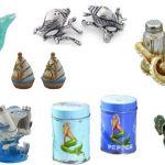 beach-salt-and-pepper-shakers-150x150 11 Fun Ideas for Beach Kitchen Accents