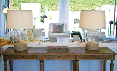 15 Beautiful Examples of Beach Themed Lamps