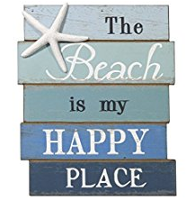 beach-wooden-signs Welcome to Beachfront Decor!