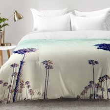 california-palm-trees-comforter-set The Best Palm Tree Bedding and Comforter Sets