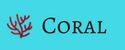 coral-decor Welcome to Beachfront Decor