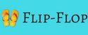 flip-flop-decor Welcome to Beachfront Decor