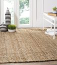 natural fiber area rug
