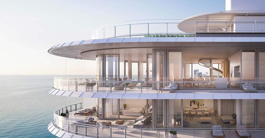 novak-djokovic-miami-beach-decor-home-a Highlights From Novak Djokovic's Miami Penthouse