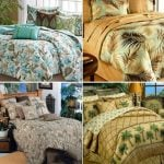 palm-tree-comforter-bedding-sets-150x150 Ultimate Guide to Beach Themed Bedding Sets