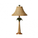 The Best Palm Tree Lamps You Can Buy