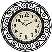 round-design-nautical-clock-4 The Best Beach Wall Clocks You Can Buy