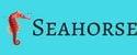 seahorse-decor Welcome to Beachfront Decor