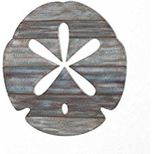 Sand-Dollar-Slatwood-Panel-Wall-Art-in-Weathered-Ivory The Best Sand Dollar Wall Art You Can Buy