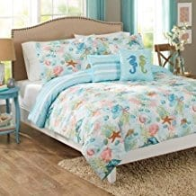 better-homes-and-gardens-beach-day-kids-comforter-set The Best Kids Beach Bedding You Can Buy