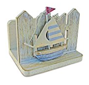 boat-napkin-holder The Best Beach Napkin Holders You Can Buy