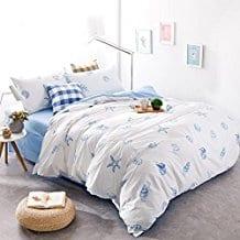 brandream-kids-beach-ocean-bedding-set The Best Kids Beach Bedding You Can Buy