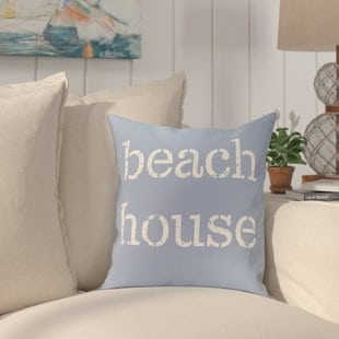 cedarville-beach-house-throw-pillow Coastal Throw Pillows & Beach Throw Pillows