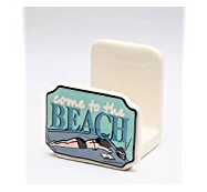 come-to-the-beach The Best Beach Napkin Holders You Can Buy