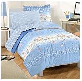 kids-beach-bedding-comforter-set-1 The Best Kids Beach Bedding You Can Buy