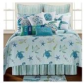 kids-beach-bedding-quilt-set-5 The Best Kids Beach Bedding You Can Buy