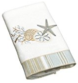luxury-beach-kitchen-towels Best Beach and Coastal Kitchen Decor