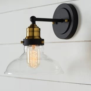 nautical-wall-sconce Beach Wall Sconces & Nautical Wall Sconces