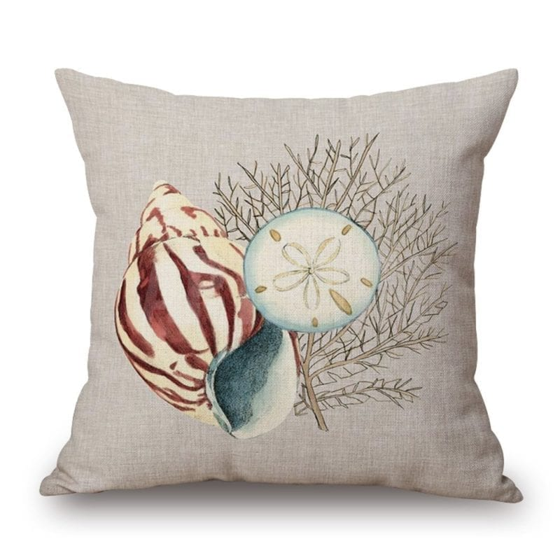 sand-dollar-seashell-coastal-throw-pillow-800x800 Coastal Throw Pillows & Beach Throw Pillows