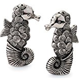 seahorse-s-and-p-shakers Best Beach and Coastal Kitchen Decor