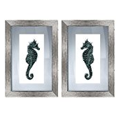 seahorse-wall-prints The Best Seahorse Artwork You Can Buy