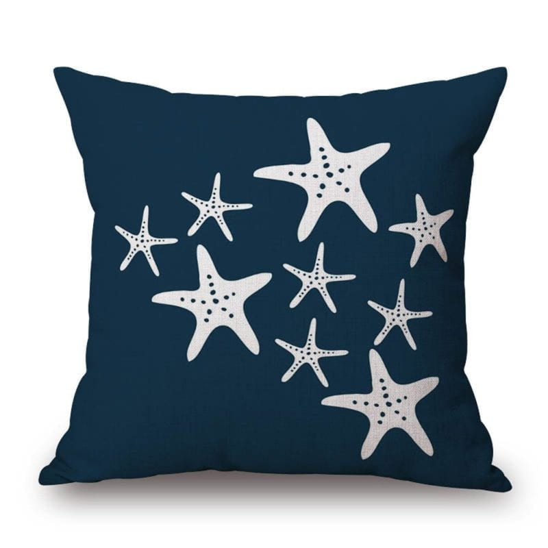 starfish-throw-pillow-800x800 Coastal Throw Pillows & Beach Throw Pillows