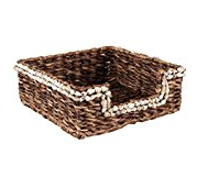 wicker-napkin-holder The Best Beach Napkin Holders You Can Buy
