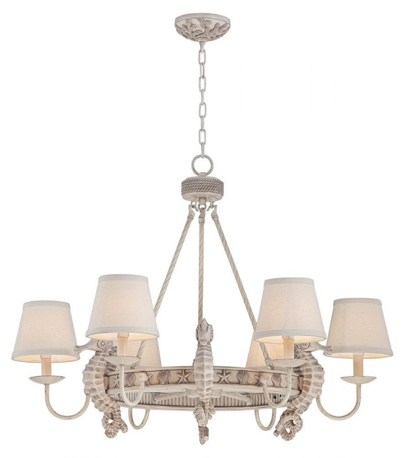farmhouse chandelier nautical or brushed lighting zoom click item quoizel new chandeliers nickel by to hover england