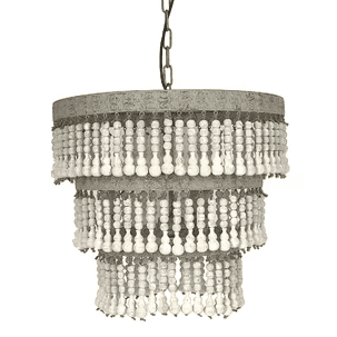 Cheyenne-Drum-Chandelier-by-Mistana The Best Beach Themed Chandeliers You Can Buy