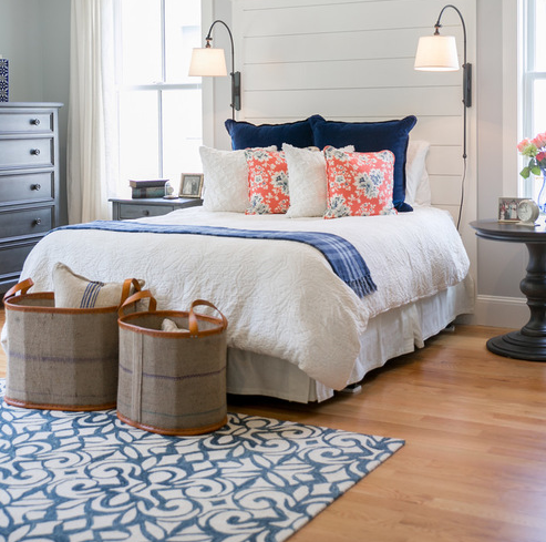 Master-Bedroom-Office-Suite The Best Beach Duvet Covers For Your Coastal Home