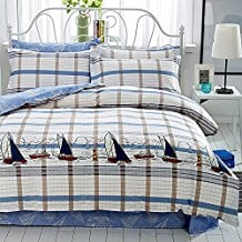 Mumgo-Home-Collection-Bedding-Set The Best Nautical Duvet Covers You Can Buy
