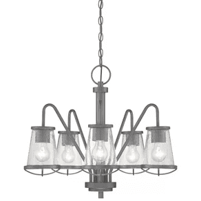 Regan-5-Lights-by-Beachcrest-Home The Best Beach Themed Chandeliers You Can Buy