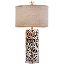 Stafish-Lamp The Best Beach Themed Lamps You Can Buy