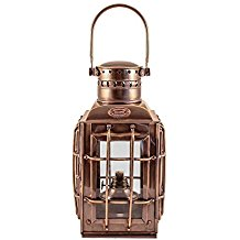 antique-brass-hurricane-nautical-lantern The Best Nautical Lanterns You Can Buy