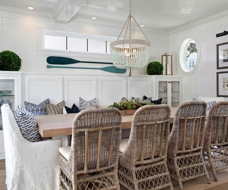 Coastal Dining Room Lights best beach themed chandeliers - beachfront decor