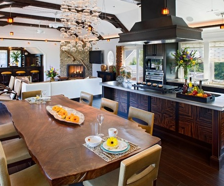beach-dining-room-chandelier-example-2 The Best Beach Themed Chandeliers You Can Buy