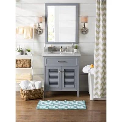 beachcrest-home-griffith-single-bathroom-vanity Beach Bathroom Decor