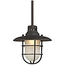 black-nautical-pendant-light The Best Nautical Pendant Lights You Can Buy