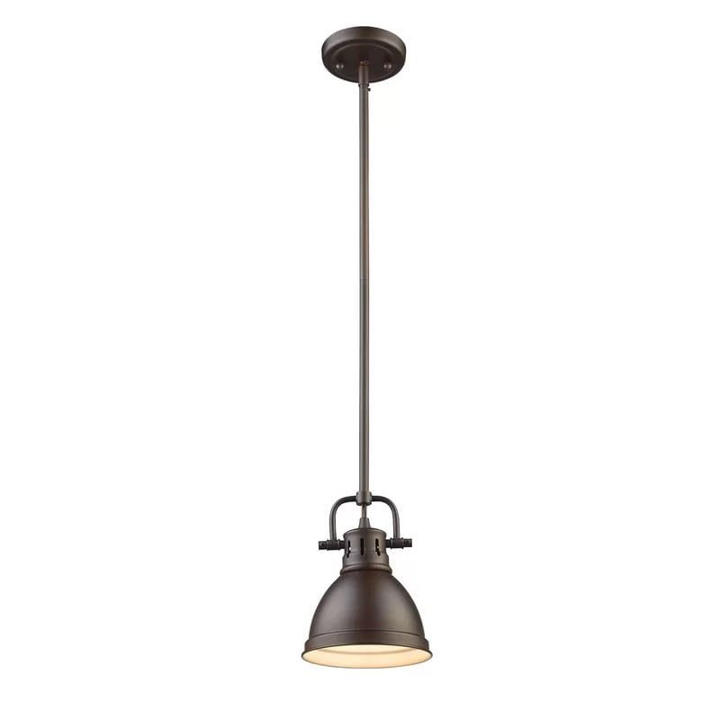 bodalla-1-light-mini-pendant Nautical Pendant Lights