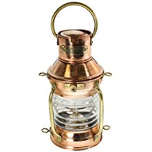 brass-nautical-lantern Nautical Lanterns and Beach Lanterns