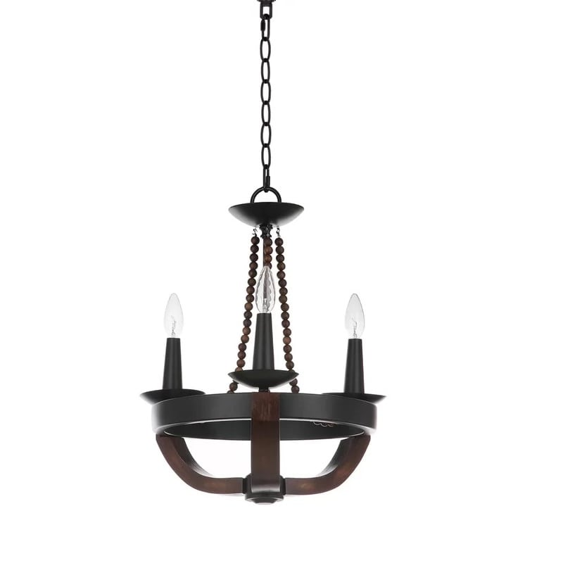 craftsbury-3-light-candle-style-chandelier Nautical Chandeliers