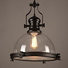 glass-bowl-nautical-pendant-light The Best Nautical Pendant Lights You Can Buy