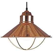 harbor-copper-pendant-light The Best Nautical Pendant Lights You Can Buy